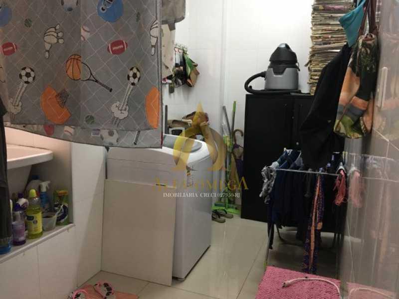 20 - Apartamento 2 quartos à venda Copacabana, Rio de Janeiro - R$ 879.000 - SF20282 - 18