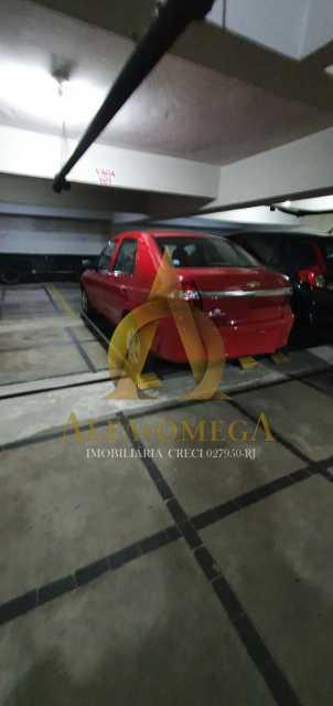 1 - Apartamento 3 quartos à venda Tijuca, Rio de Janeiro - R$ 800.000 - SF30098 - 16