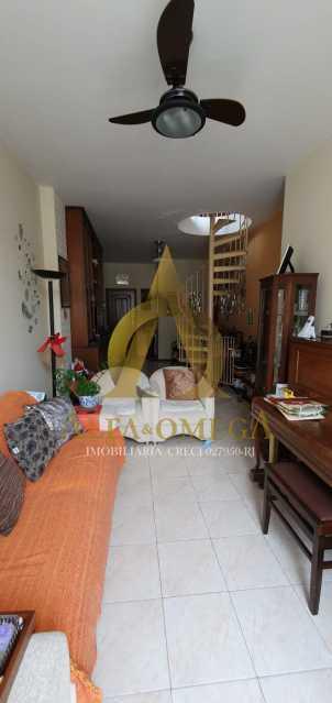 3 - Apartamento 3 quartos à venda Tijuca, Rio de Janeiro - R$ 800.000 - SF30098 - 1