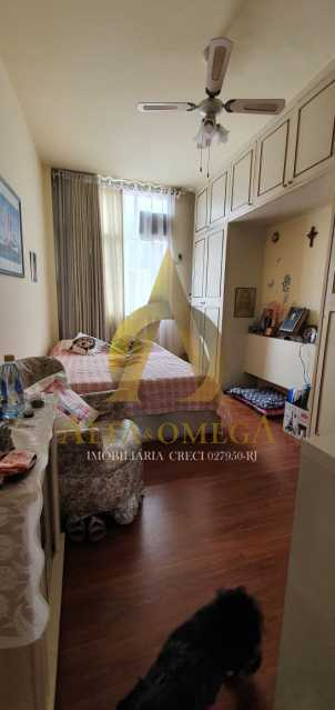 4 - Apartamento 3 quartos à venda Tijuca, Rio de Janeiro - R$ 800.000 - SF30098 - 5