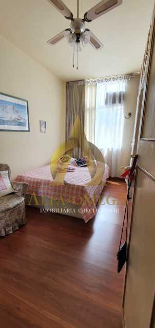 6 - Apartamento 3 quartos à venda Tijuca, Rio de Janeiro - R$ 800.000 - SF30098 - 7