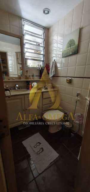 7 - Apartamento 3 quartos à venda Tijuca, Rio de Janeiro - R$ 800.000 - SF30098 - 9