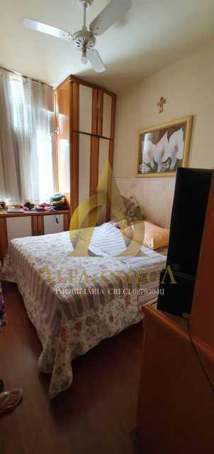 8 - Apartamento 3 quartos à venda Tijuca, Rio de Janeiro - R$ 800.000 - SF30098 - 6