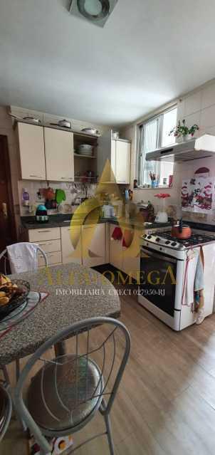 9 - Apartamento 3 quartos à venda Tijuca, Rio de Janeiro - R$ 800.000 - SF30098 - 10