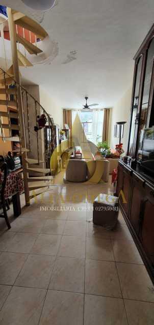 12 - Apartamento 3 quartos à venda Tijuca, Rio de Janeiro - R$ 800.000 - SF30098 - 4