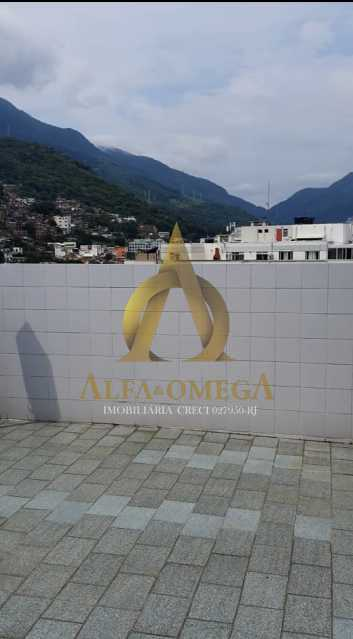 15 - Apartamento 3 quartos à venda Tijuca, Rio de Janeiro - R$ 800.000 - SF30098 - 15