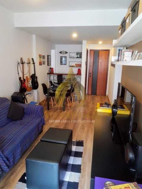 b6b2e4e7-7c61-43a7-91df-9bdfba - Apartamento 1 quarto à venda Barra da Tijuca, Rio de Janeiro - R$ 600.000 - AO10259 - 8