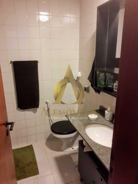 c001d5c2-30a5-4b89-8349-c718ac - Apartamento 1 quarto à venda Barra da Tijuca, Rio de Janeiro - R$ 600.000 - AO10259 - 17