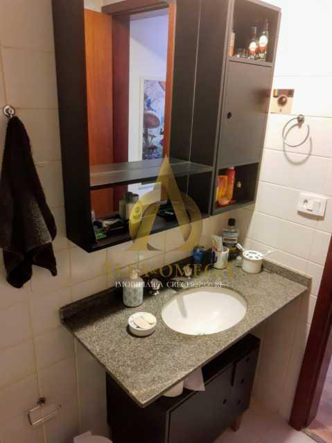 cf0ca0bd-9eb9-43a0-afcc-2af5da - Apartamento 1 quarto à venda Barra da Tijuca, Rio de Janeiro - R$ 600.000 - AO10259 - 16