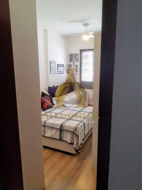 e6f4e162-59fa-4730-85d0-d24ae0 - Apartamento 1 quarto à venda Barra da Tijuca, Rio de Janeiro - R$ 600.000 - AO10259 - 14