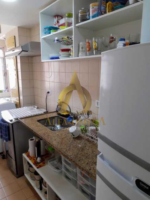 e909eca7-6d5e-4dea-866c-fadc24 - Apartamento 1 quarto à venda Barra da Tijuca, Rio de Janeiro - R$ 600.000 - AO10259 - 12