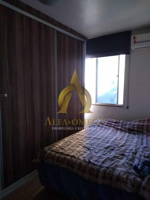 2 - Apartamento 2 quartos à venda Taquara, Rio de Janeiro - R$ 220.000 - AOJ20286 - 7