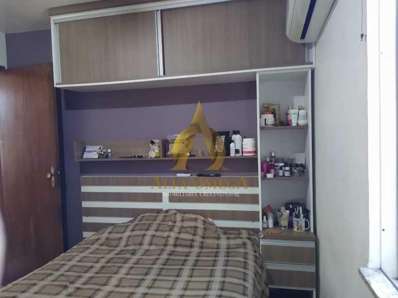 5 - Apartamento 2 quartos à venda Taquara, Rio de Janeiro - R$ 220.000 - AOJ20286 - 9