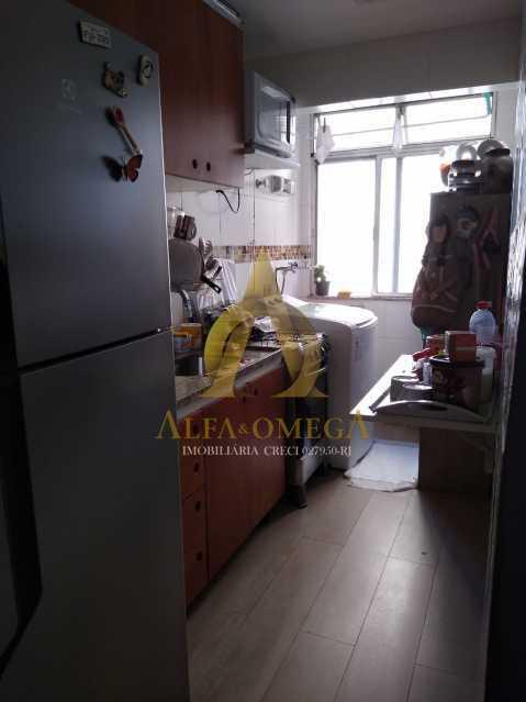 6 - Apartamento 2 quartos à venda Taquara, Rio de Janeiro - R$ 220.000 - AOJ20286 - 11