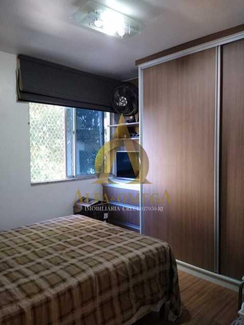 8 - Apartamento 2 quartos à venda Taquara, Rio de Janeiro - R$ 220.000 - AOJ20286 - 8