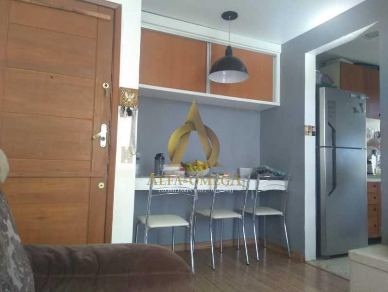 11 - Apartamento 2 quartos à venda Taquara, Rio de Janeiro - R$ 220.000 - AOJ20286 - 5
