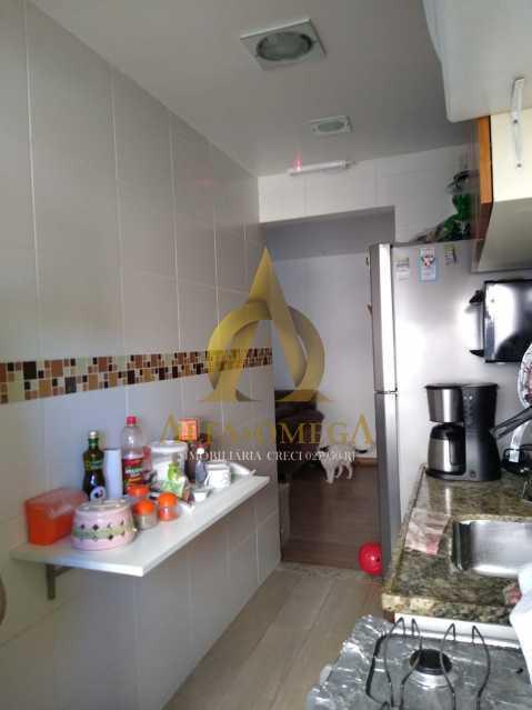 12 - Apartamento 2 quartos à venda Taquara, Rio de Janeiro - R$ 220.000 - AOJ20286 - 13