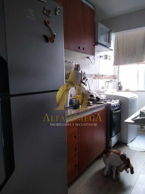 13 - Apartamento 2 quartos à venda Taquara, Rio de Janeiro - R$ 220.000 - AOJ20286 - 12