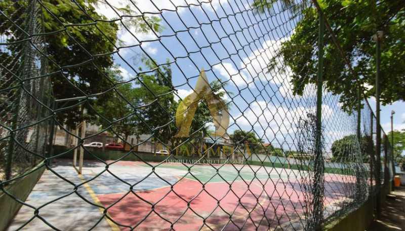 15 - Apartamento 2 quartos à venda Taquara, Rio de Janeiro - R$ 220.000 - AOJ20286 - 16