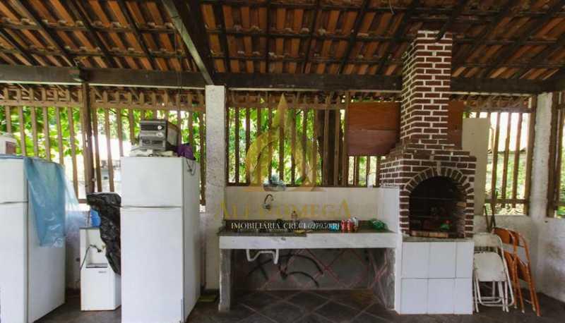 17 - Apartamento 2 quartos à venda Taquara, Rio de Janeiro - R$ 220.000 - AOJ20286 - 18