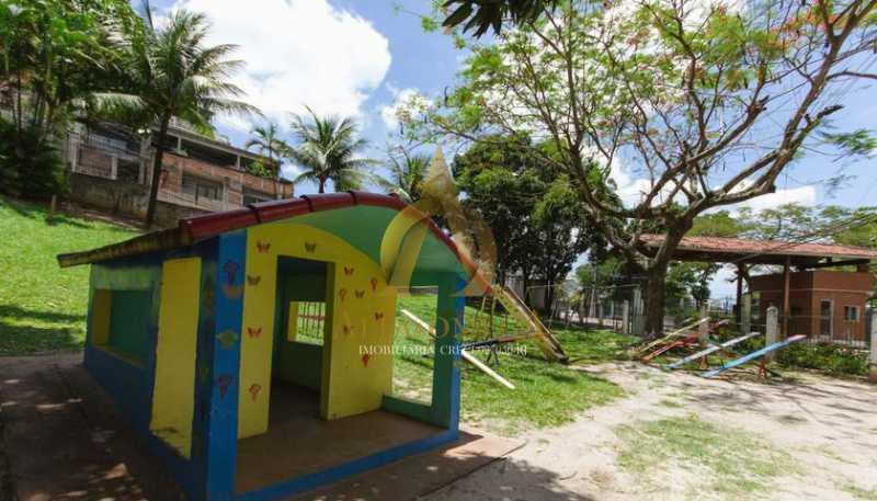 18 - Apartamento 2 quartos à venda Taquara, Rio de Janeiro - R$ 220.000 - AOJ20286 - 19