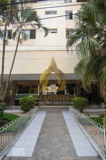 19 - Apartamento 2 quartos à venda Taquara, Rio de Janeiro - R$ 220.000 - AOJ20286 - 20