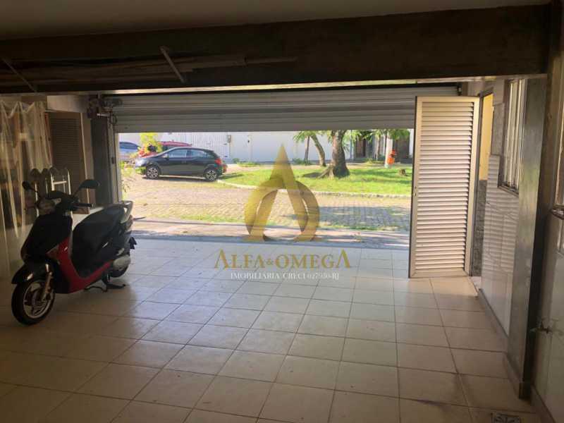 3 - Casa em Condomínio 3 quartos à venda Anil, Rio de Janeiro - R$ 950.000 - SF60188 - 21