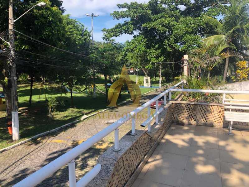 5 - Casa em Condomínio 3 quartos à venda Anil, Rio de Janeiro - R$ 950.000 - SF60188 - 25