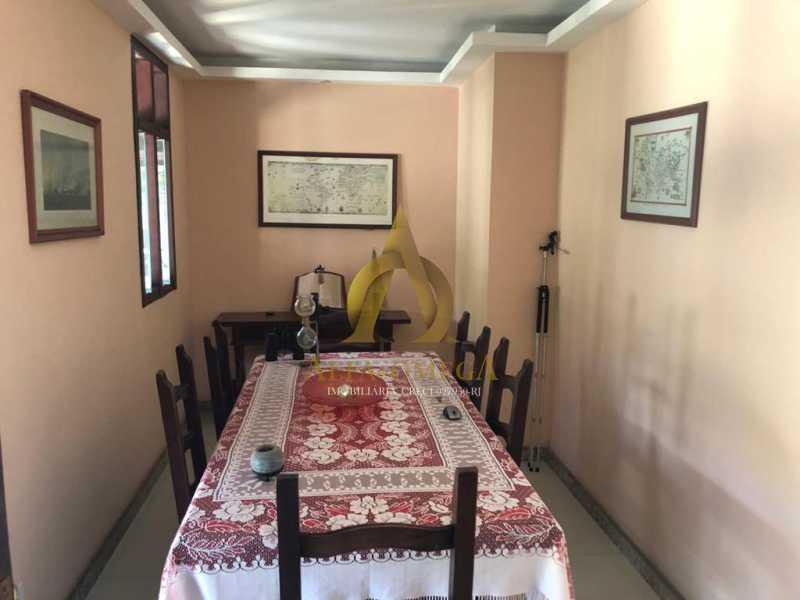9 - Casa em Condomínio 3 quartos à venda Anil, Rio de Janeiro - R$ 950.000 - SF60188 - 3
