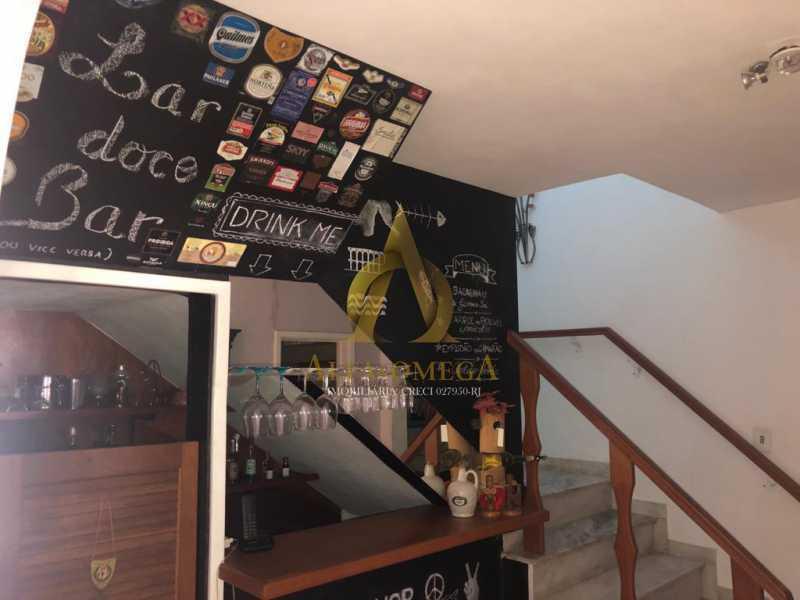 12 - Casa em Condomínio 3 quartos à venda Anil, Rio de Janeiro - R$ 950.000 - SF60188 - 4