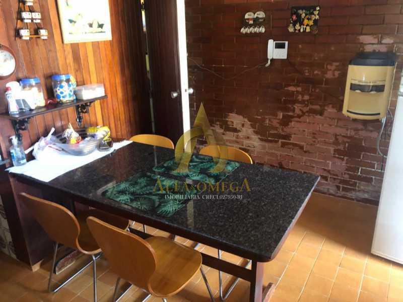 13 - Casa em Condomínio 3 quartos à venda Anil, Rio de Janeiro - R$ 950.000 - SF60188 - 15