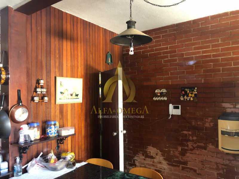 14 - Casa em Condomínio 3 quartos à venda Anil, Rio de Janeiro - R$ 950.000 - SF60188 - 16
