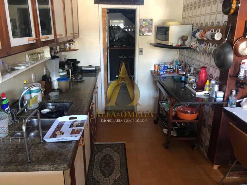 16 - Casa em Condomínio 3 quartos à venda Anil, Rio de Janeiro - R$ 950.000 - SF60188 - 13