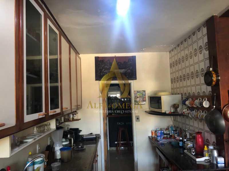 17 - Casa em Condomínio 3 quartos à venda Anil, Rio de Janeiro - R$ 950.000 - SF60188 - 12