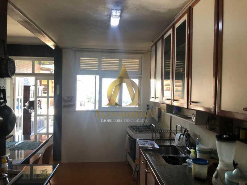 18 - Casa em Condomínio 3 quartos à venda Anil, Rio de Janeiro - R$ 950.000 - SF60188 - 14
