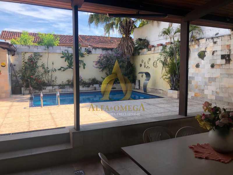 19 - Casa em Condomínio 3 quartos à venda Anil, Rio de Janeiro - R$ 950.000 - SF60188 - 18