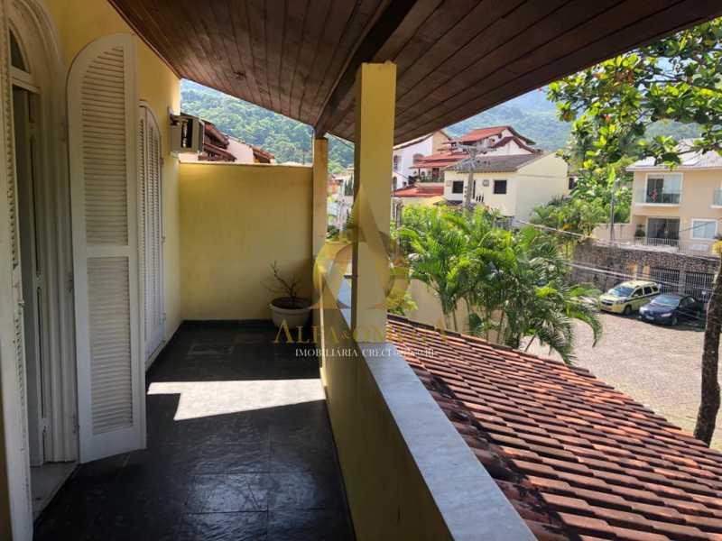 22 - Casa em Condomínio 3 quartos à venda Anil, Rio de Janeiro - R$ 950.000 - SF60188 - 27