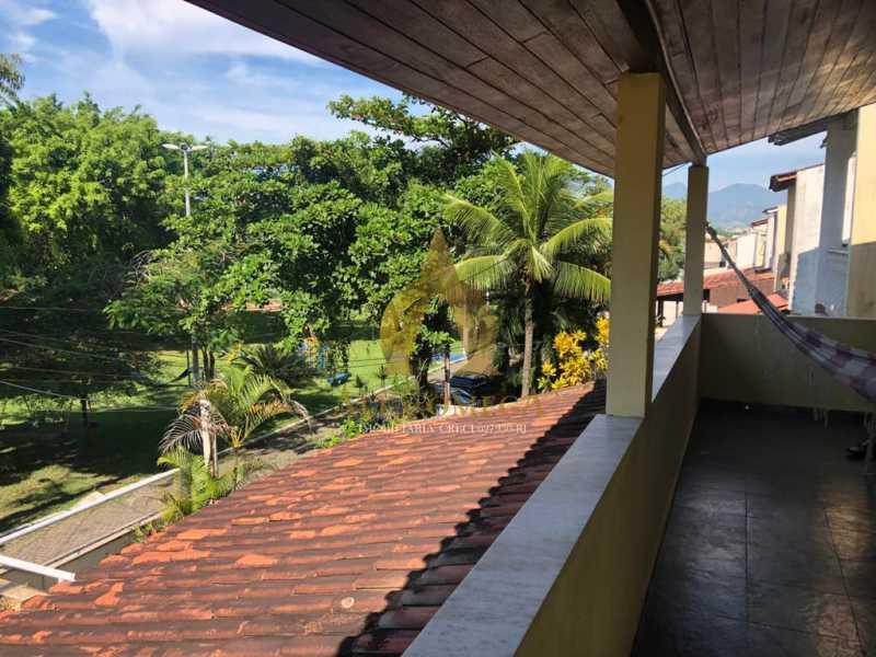 23 - Casa em Condomínio 3 quartos à venda Anil, Rio de Janeiro - R$ 950.000 - SF60188 - 28