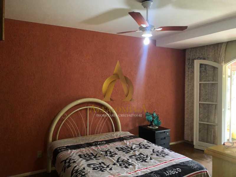 24 - Casa em Condomínio 3 quartos à venda Anil, Rio de Janeiro - R$ 950.000 - SF60188 - 8