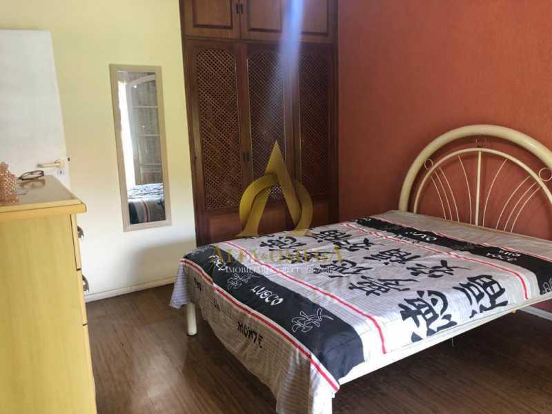 25 - Casa em Condomínio 3 quartos à venda Anil, Rio de Janeiro - R$ 950.000 - SF60188 - 9