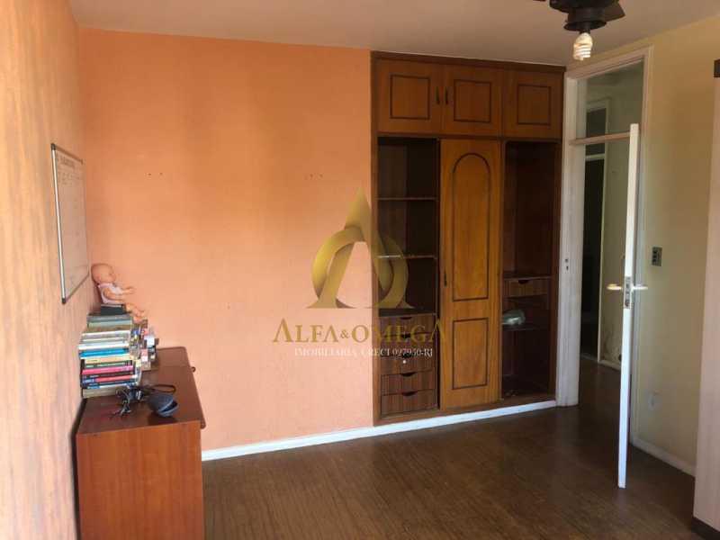 27 - Casa em Condomínio 3 quartos à venda Anil, Rio de Janeiro - R$ 950.000 - SF60188 - 5