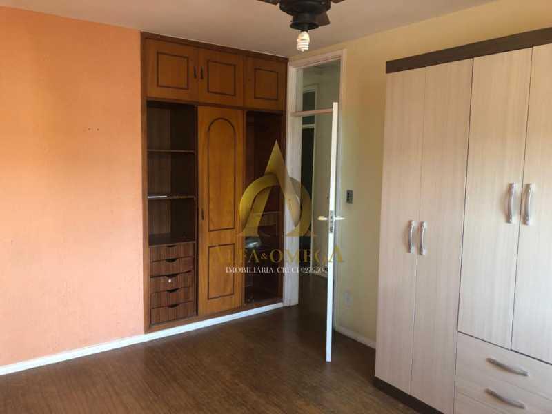 28 - Casa em Condomínio 3 quartos à venda Anil, Rio de Janeiro - R$ 950.000 - SF60188 - 6