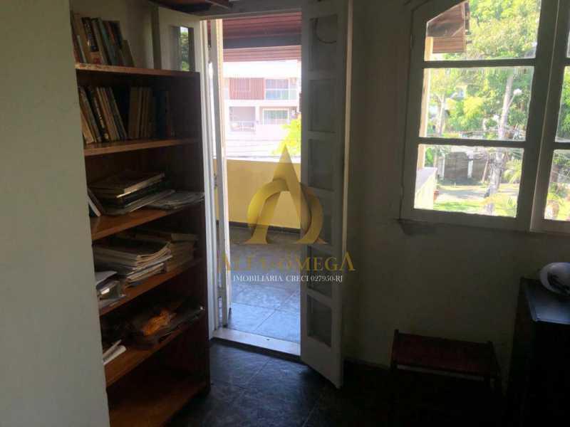 30 - Casa em Condomínio 3 quartos à venda Anil, Rio de Janeiro - R$ 950.000 - SF60188 - 11