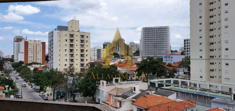 2 - Apartamento 3 quartos à venda Vila Clementino, São Paulo - R$ 1.350.000 - SF30100 - 15