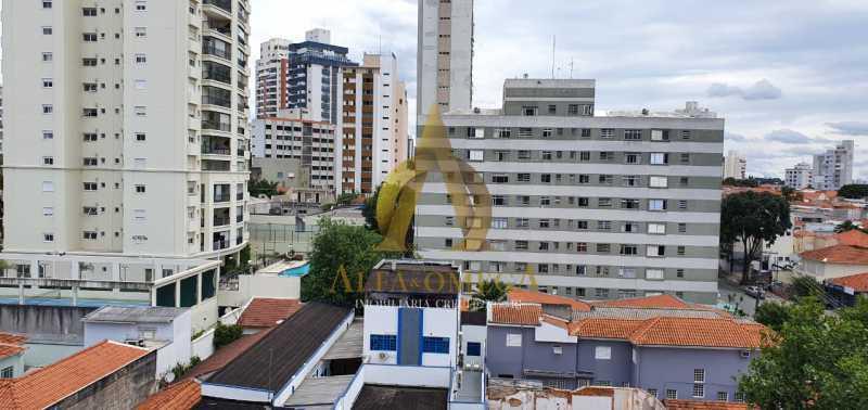 3 - Apartamento 3 quartos à venda Vila Clementino, São Paulo - R$ 1.350.000 - SF30100 - 16