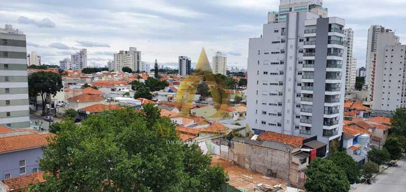 4 - Apartamento 3 quartos à venda Vila Clementino, São Paulo - R$ 1.350.000 - SF30100 - 17