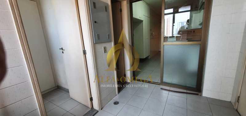 5 - Apartamento 3 quartos à venda Vila Clementino, São Paulo - R$ 1.350.000 - SF30100 - 13