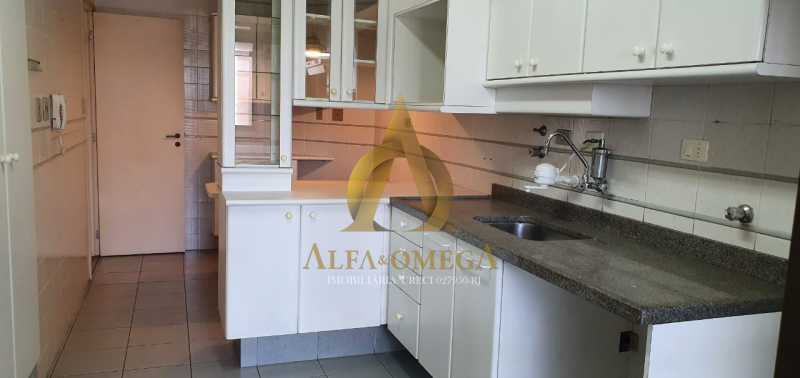 7 - Apartamento 3 quartos à venda Vila Clementino, São Paulo - R$ 1.350.000 - SF30100 - 11