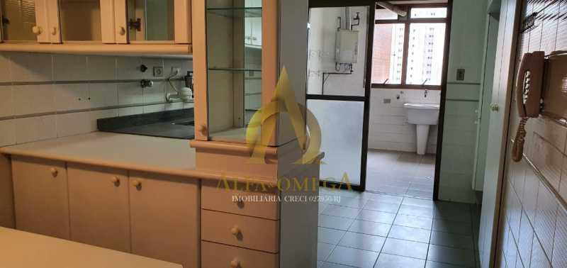 8 - Apartamento 3 quartos à venda Vila Clementino, São Paulo - R$ 1.350.000 - SF30100 - 10