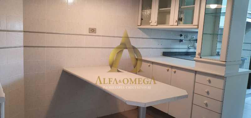 9 - Apartamento 3 quartos à venda Vila Clementino, São Paulo - R$ 1.350.000 - SF30100 - 12